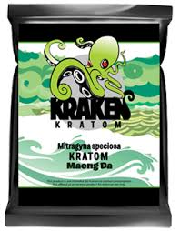 kraken kratom review